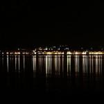 Skyline von Flensburg