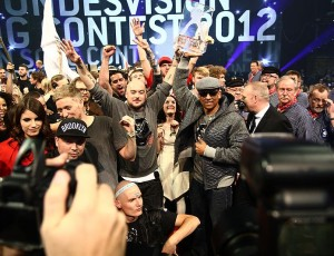 Bundesvision Songcontest 2012